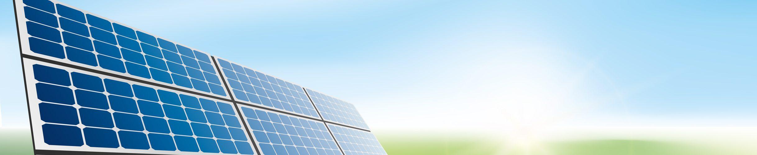 zonnepanelen verbeteren de Energie index
