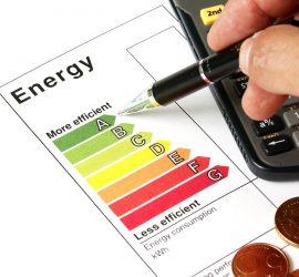 energiebesparing maatwerkadvies